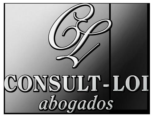Logotipo Consult-Loi Abogados