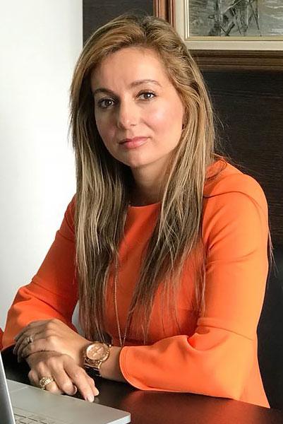 Dr. Azucena Romero
