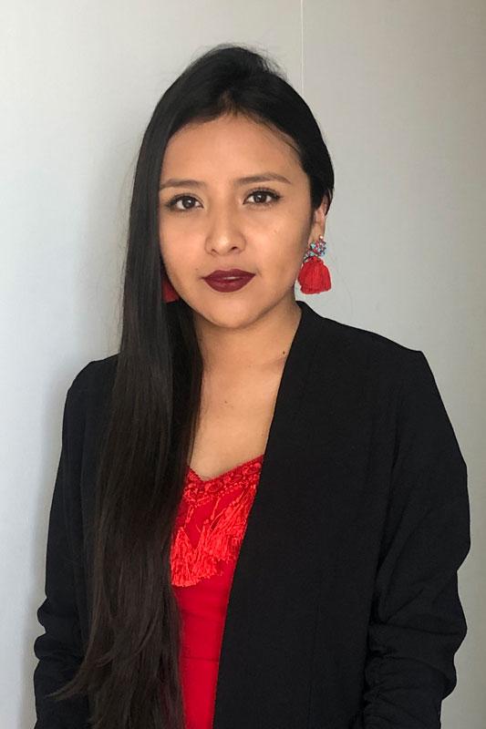 Lissette Daniela Enríquez Reinoso